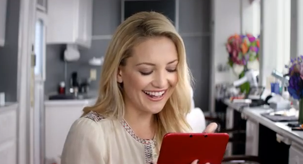 Brain Age: Concentration Training with Kate Hudson