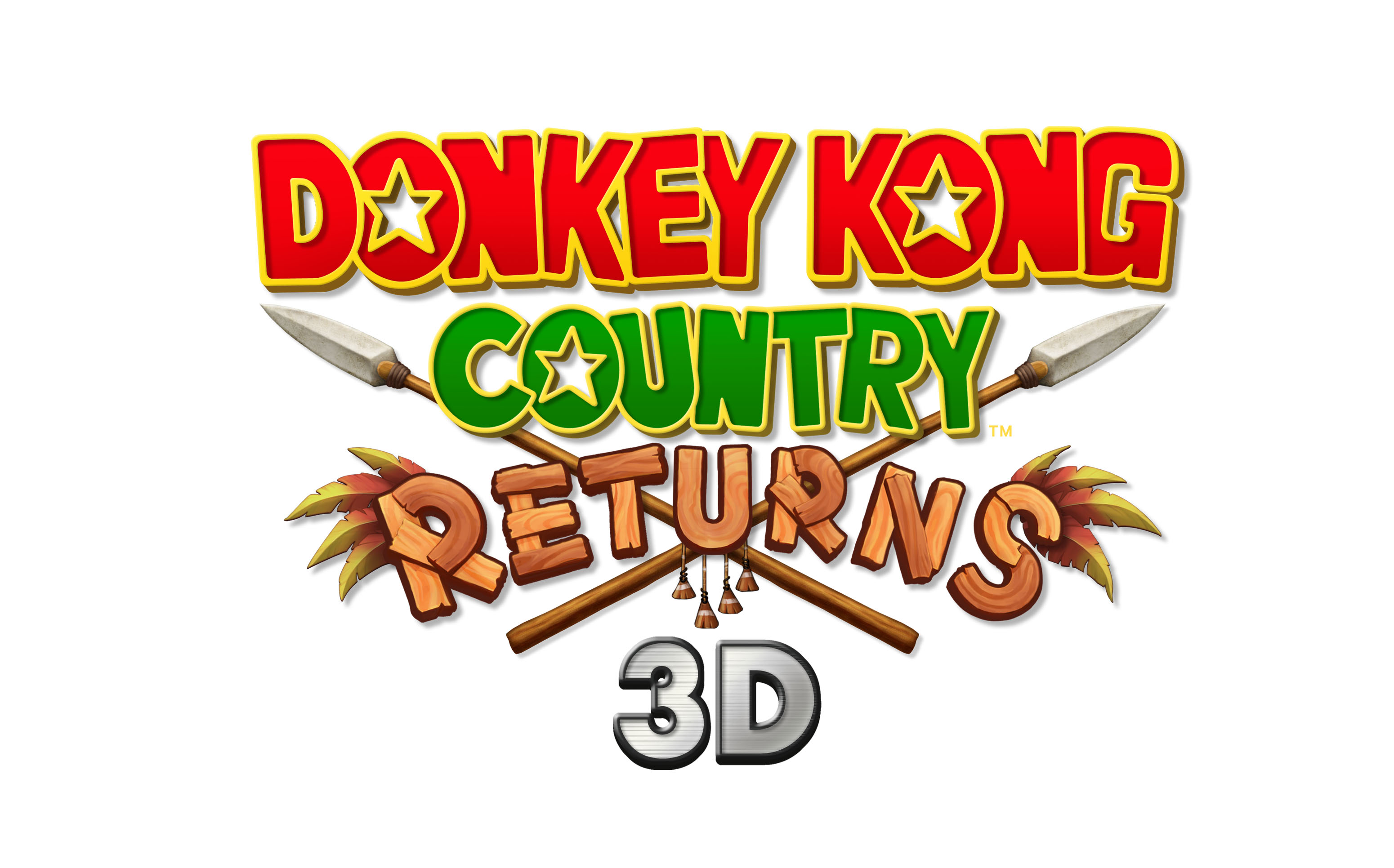 Donkey Kong Country Returns 3DS Is Slightly Different From Original Wii Version