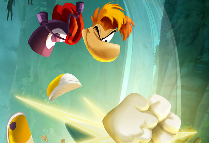 First Look At Rayman Legends Online Challenge Mode – Daily Extreme Challenge