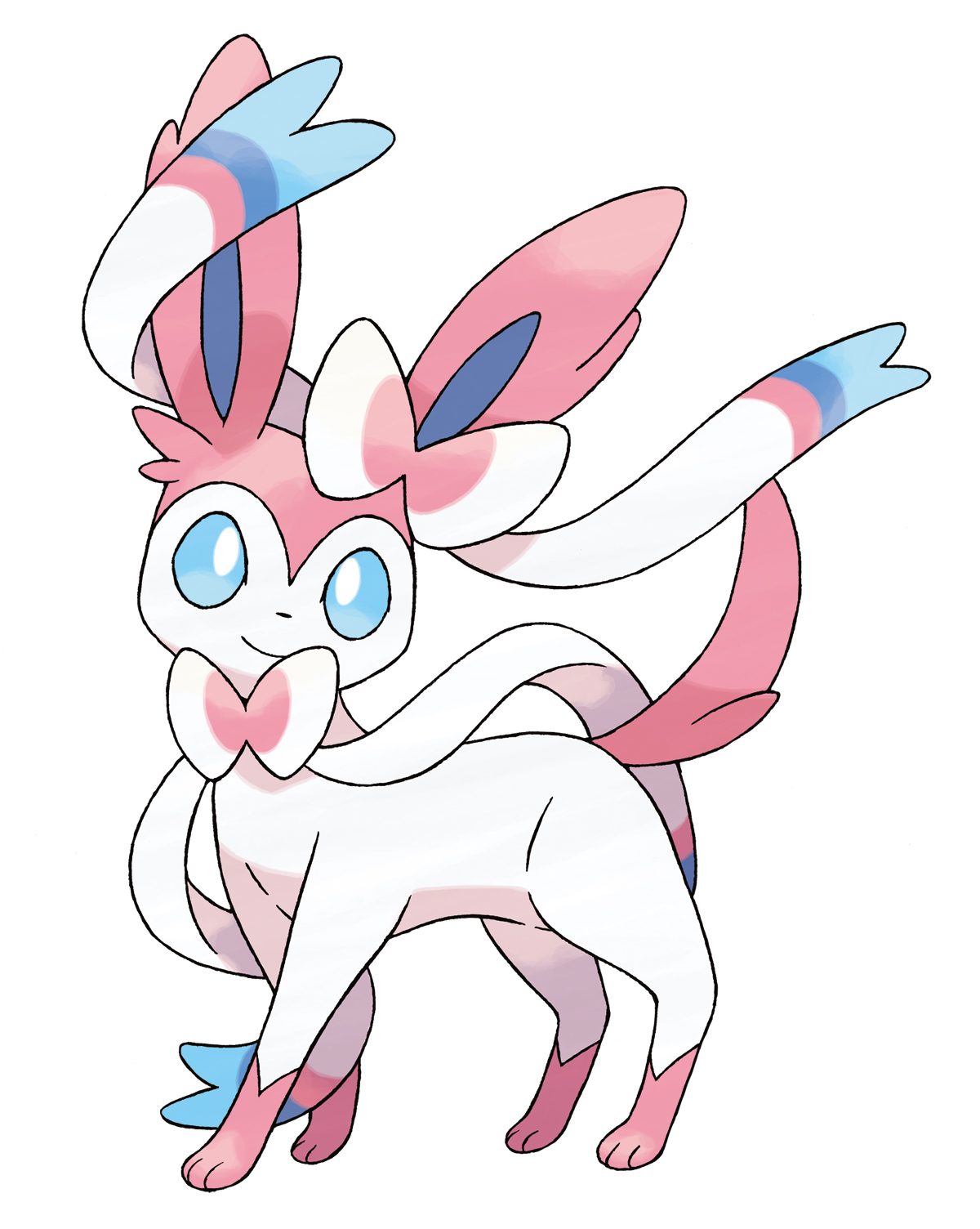 "Pokemon X and Y Announces ""Fairy"" Types"