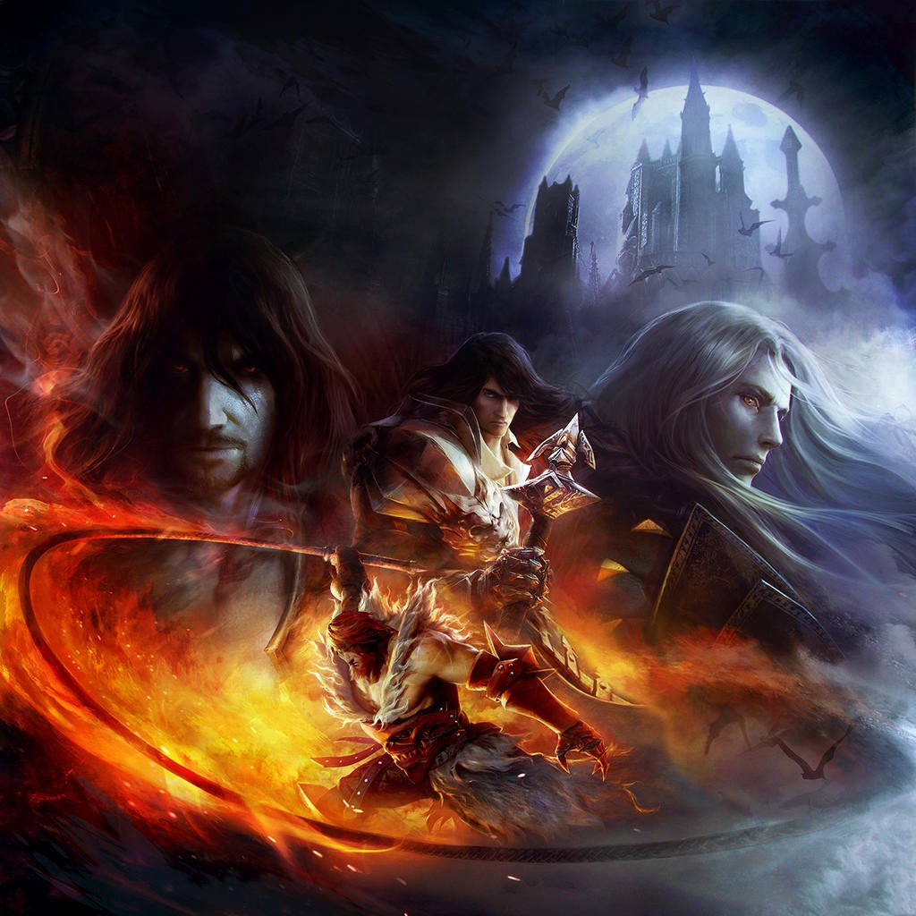 PN Interview: Castlevania: Lords of Shadow – Mirror of Fate