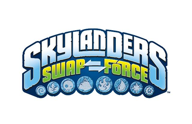 New Portal Of Power For Skylanders: Swap Force