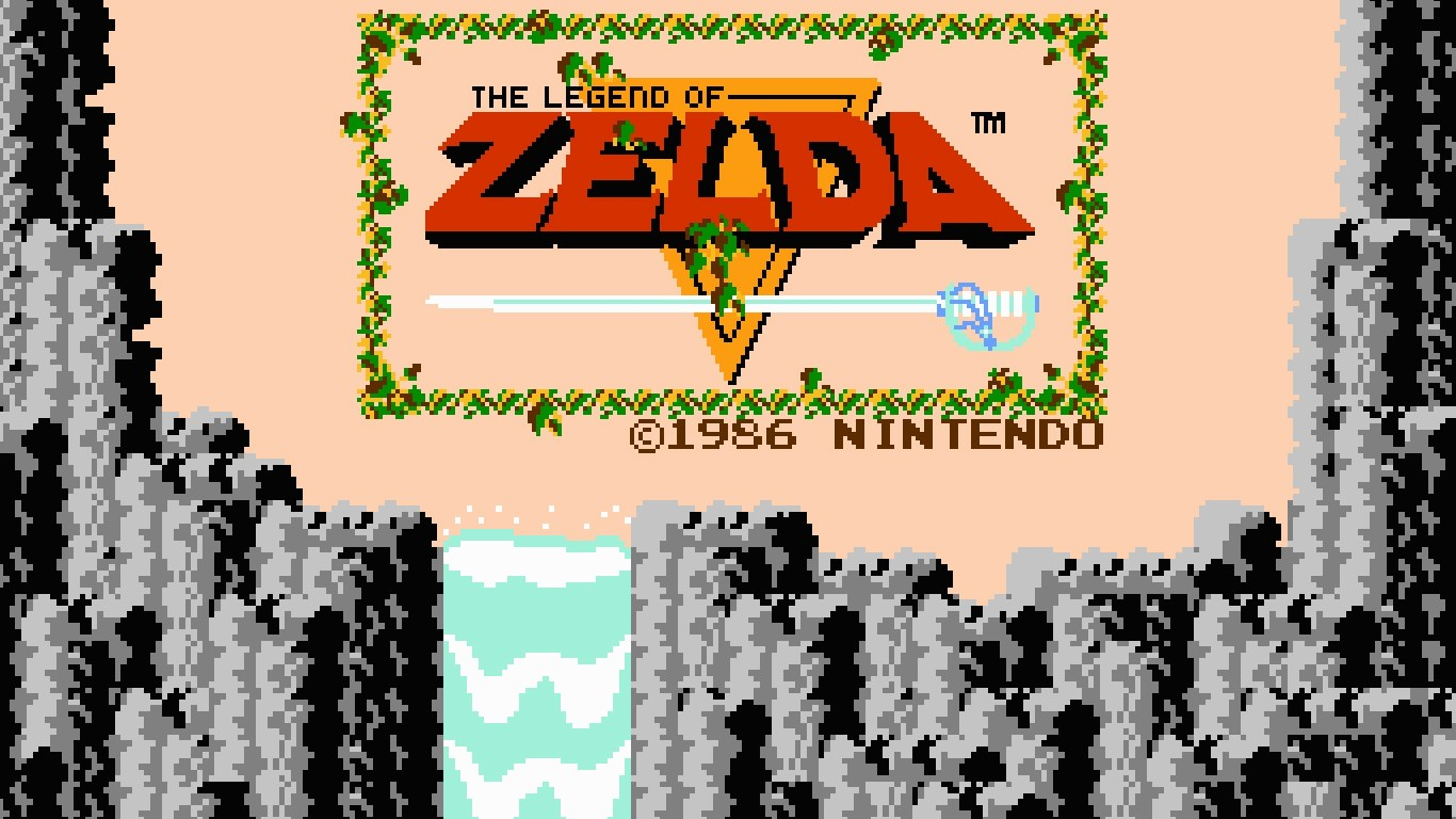 Happy 27th Birthday, Legend of Zelda!