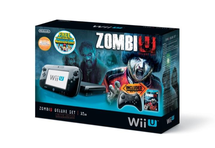 Confirmed: ZombiU Wii U bundle coming to North America Feb. 17