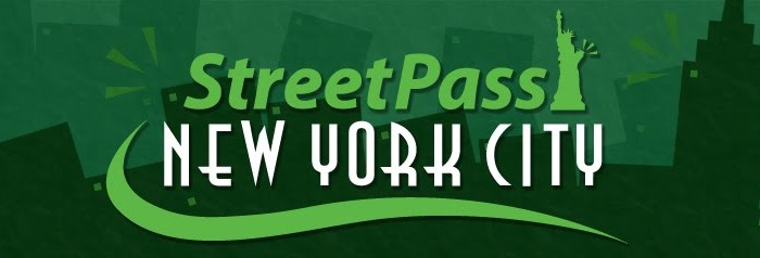 StreetPass NYC Invites All to a Special Final Fire Emblem Friday at Nintendo World, March 8th 2013