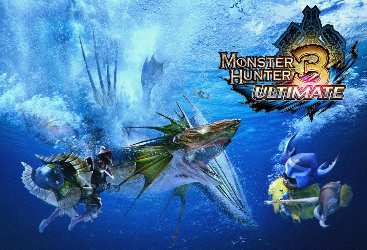 Monster-hunter-ultimate
