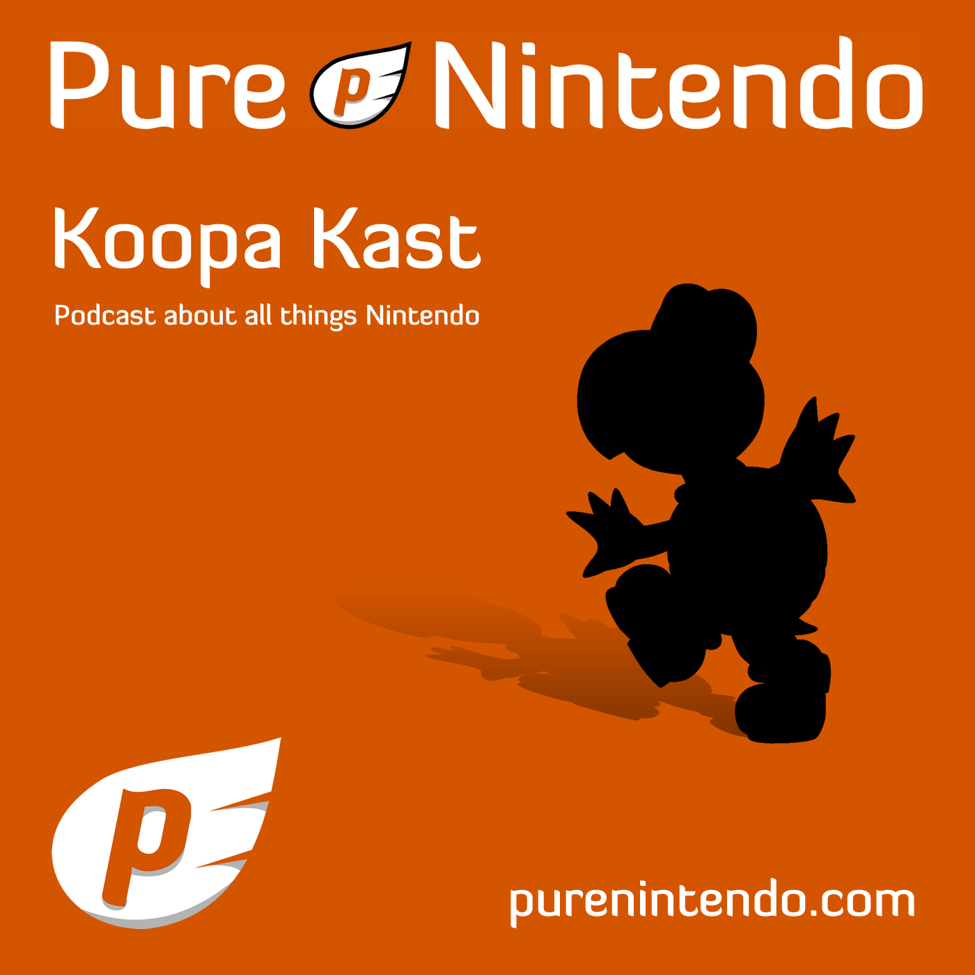 The Koopa Kast is now on iTunes!