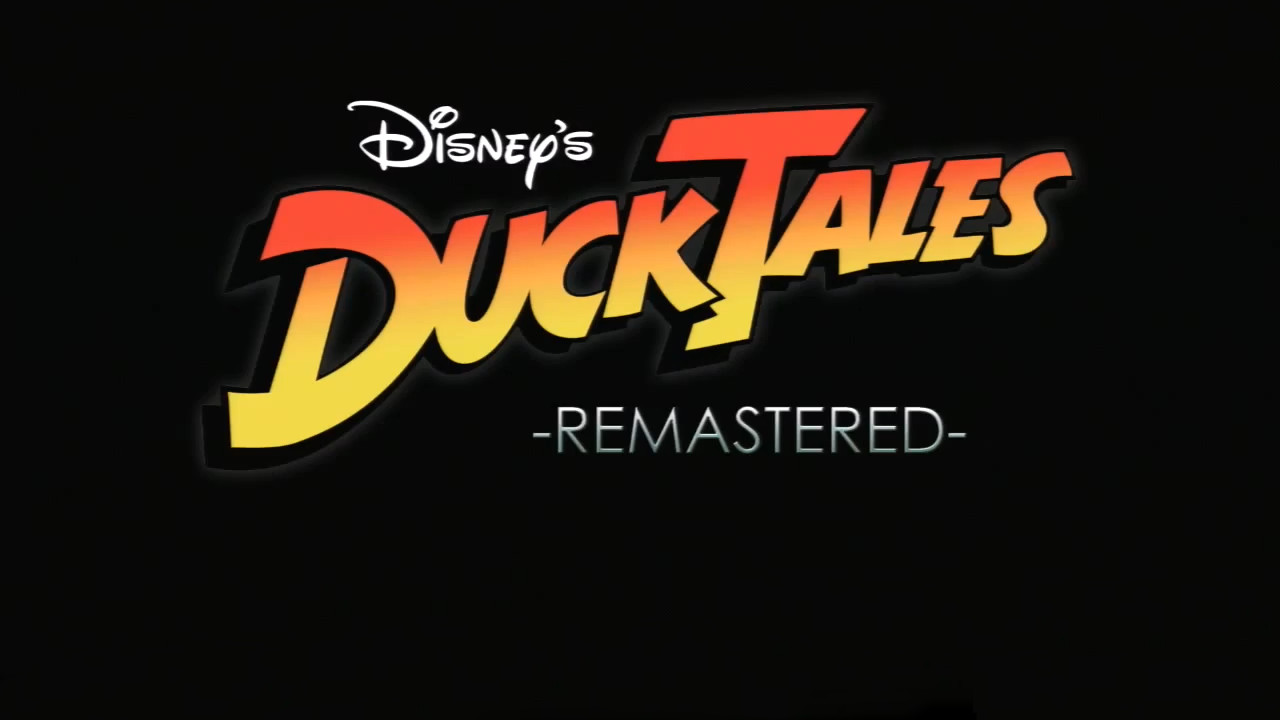 Take Off To Duckburg This Summer With The Release Of DuckTales: Remastered
