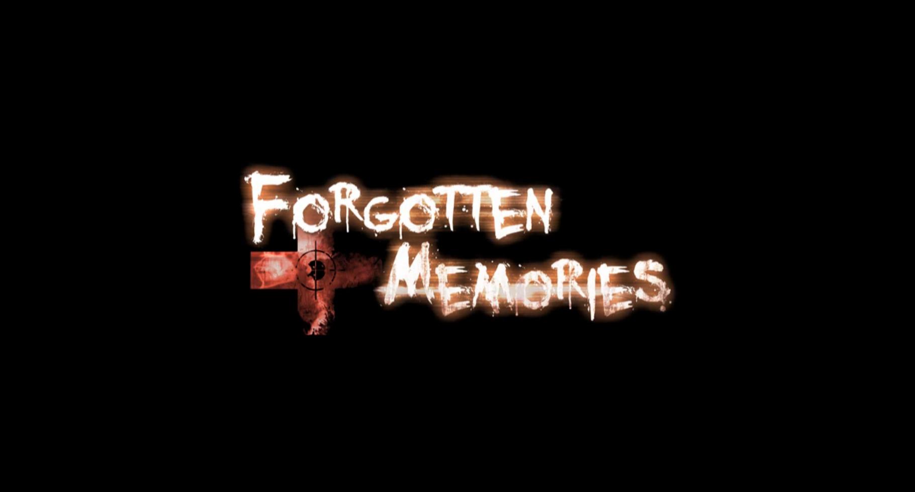 Forgotten Memories Is Coming To The Wii U