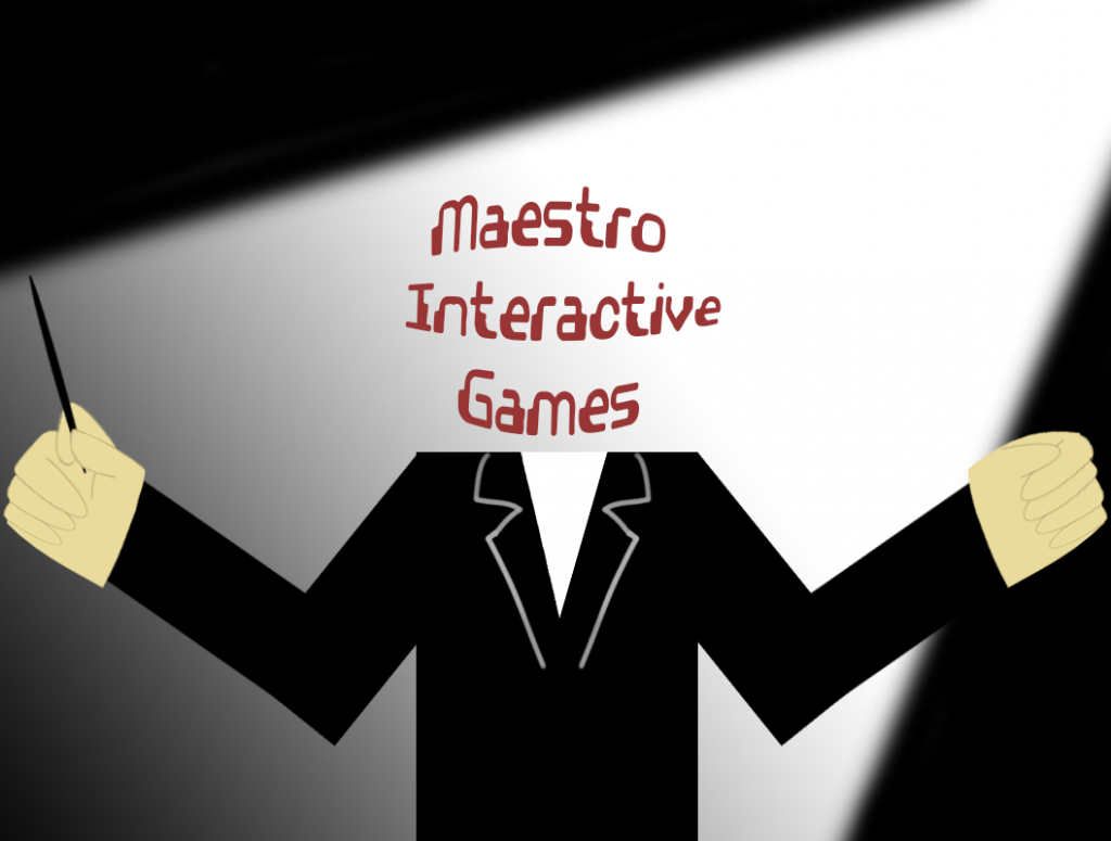 Maestro Interactive Games Working On Three Titles