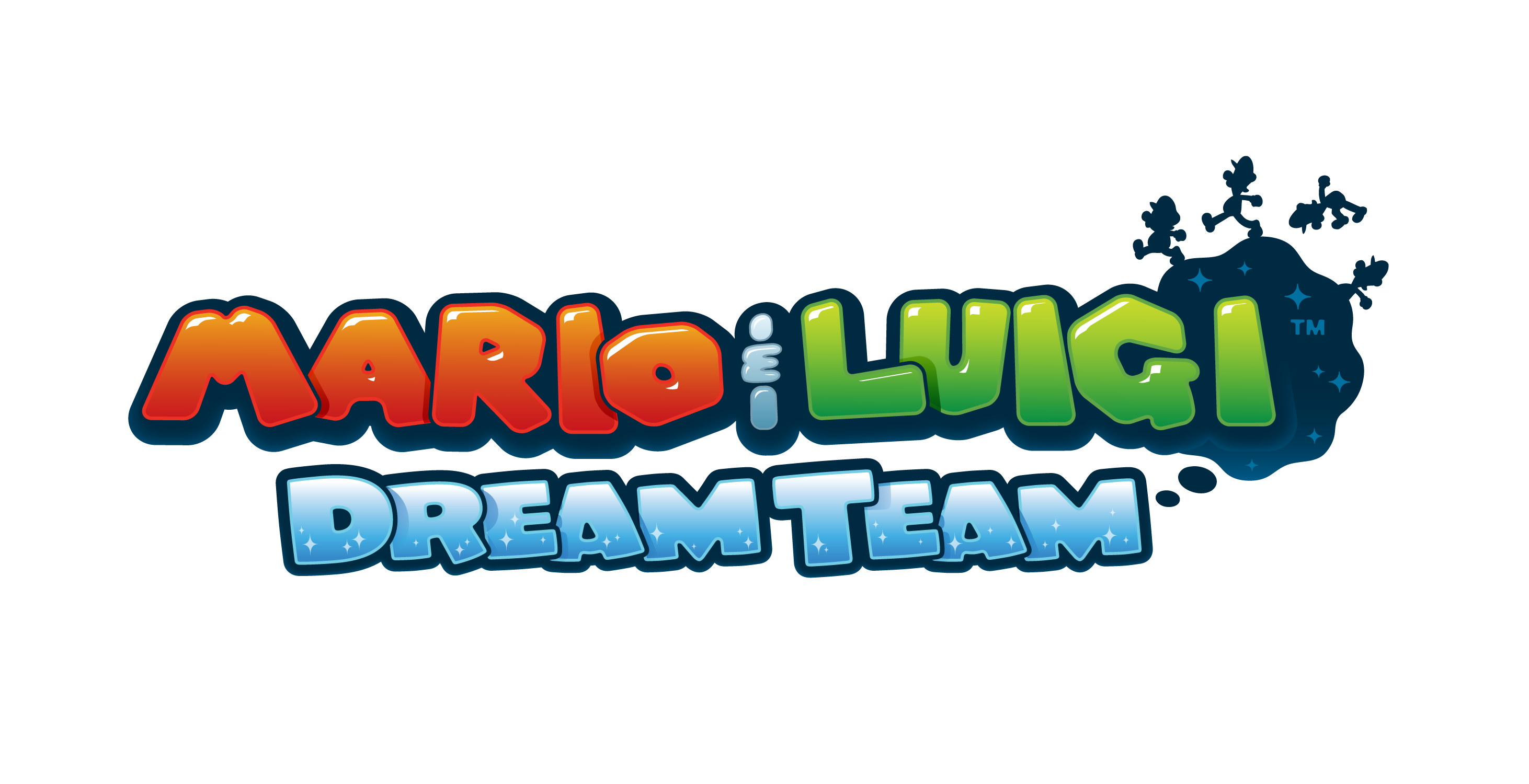 Mario & Luigi: Dream Team Teaser Trailer
