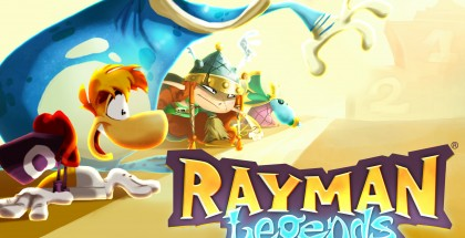 Rayman Legends Online Challenge Mode