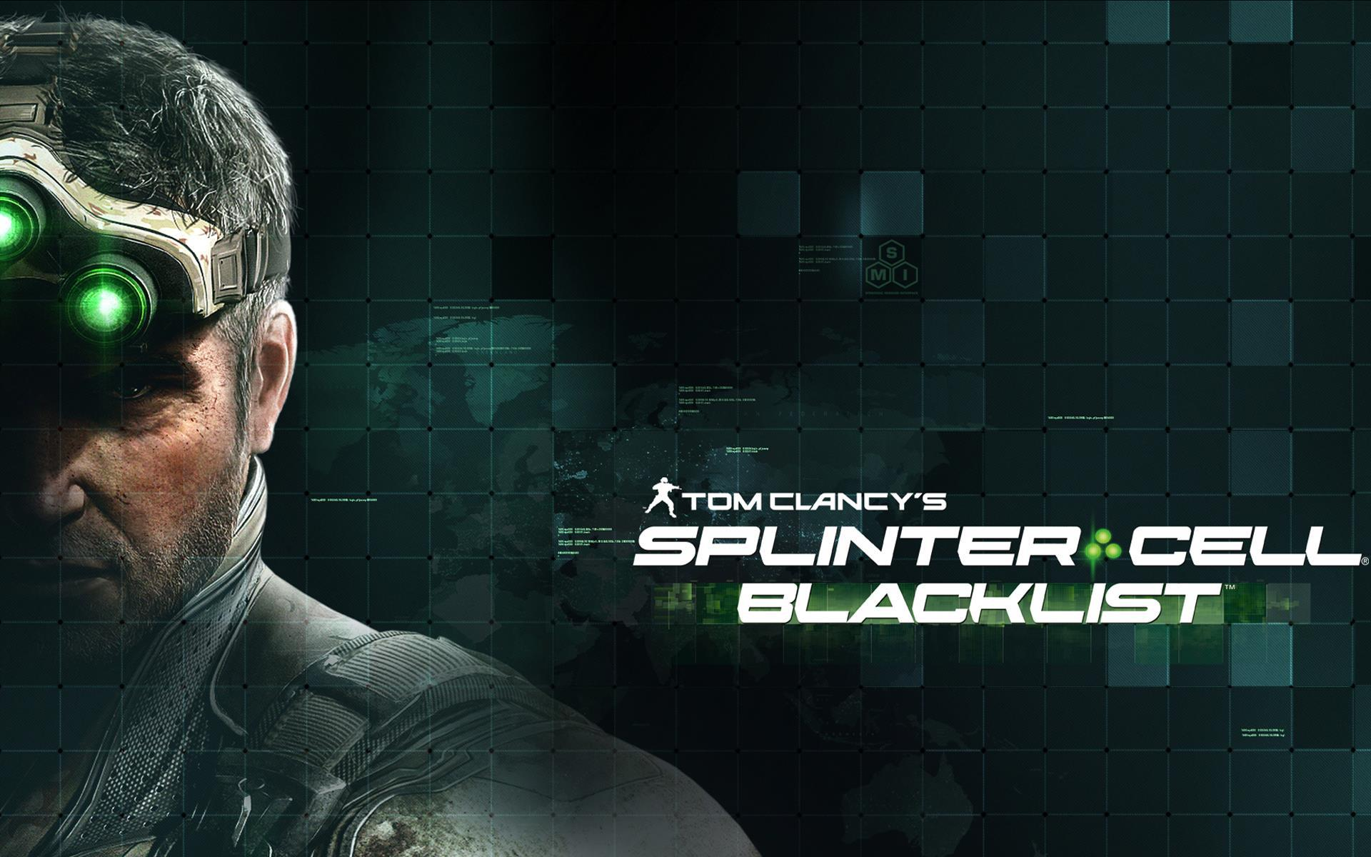 Splinter Cell Blacklist Wii U preorders go live.