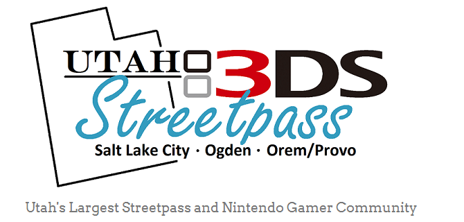 Utah 3DS StreetPass Hosting Brawl & Melee Tournament At Salt Lake Comic Con FanXperience