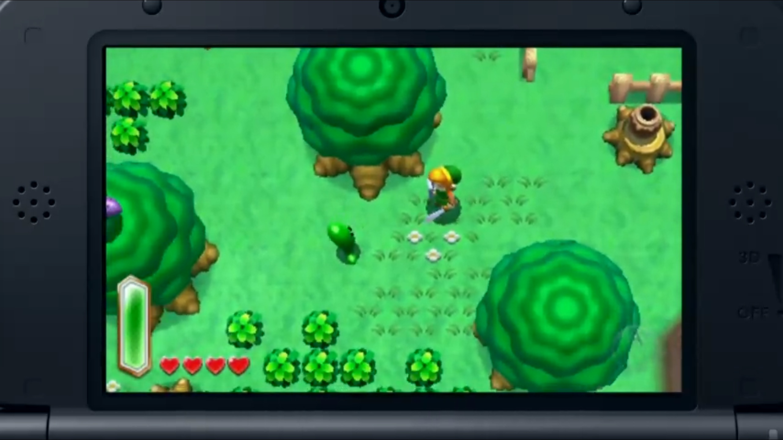 A Link to the Past 2 Announced!
