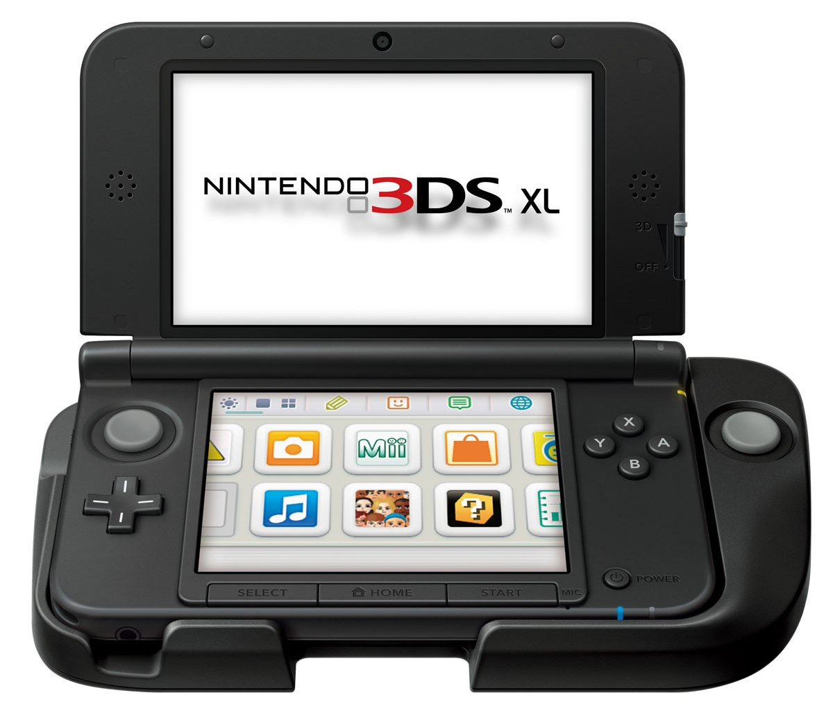 Original Nintendo 3DS will soon support Amiibo