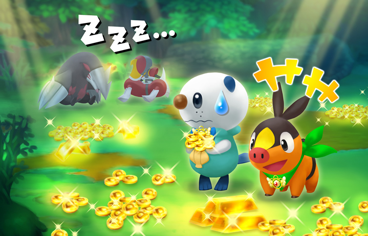 PN Review: Pokémon Mystery Dungeon: Gates to Infinity