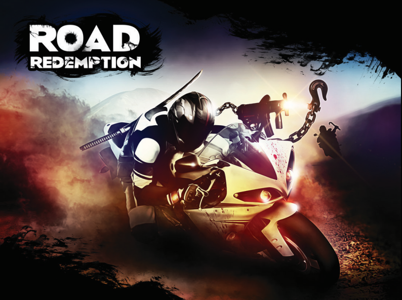 Road Redemption Could Release On Wii U