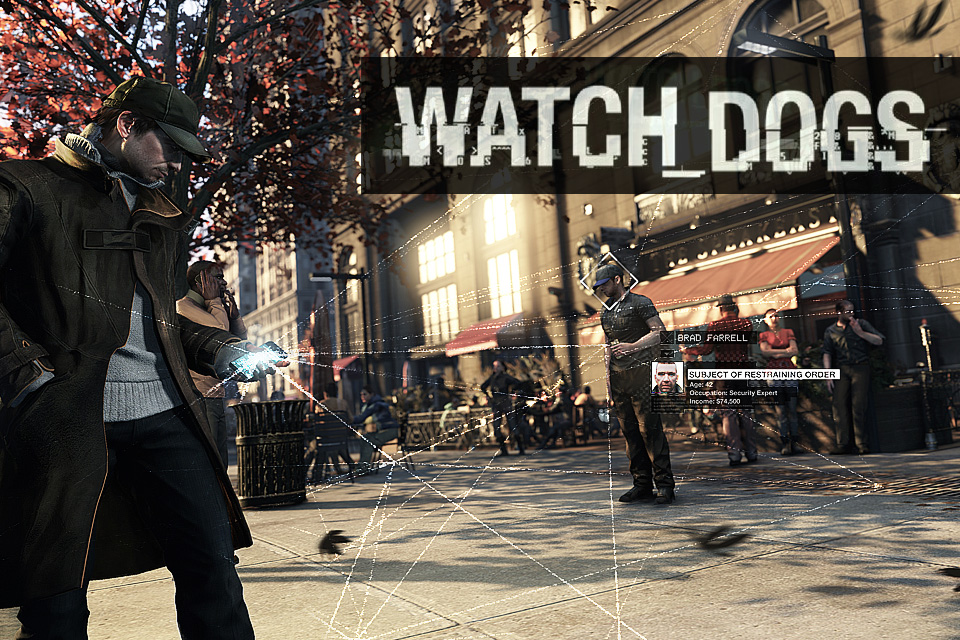 Watch Dogs official release date announced