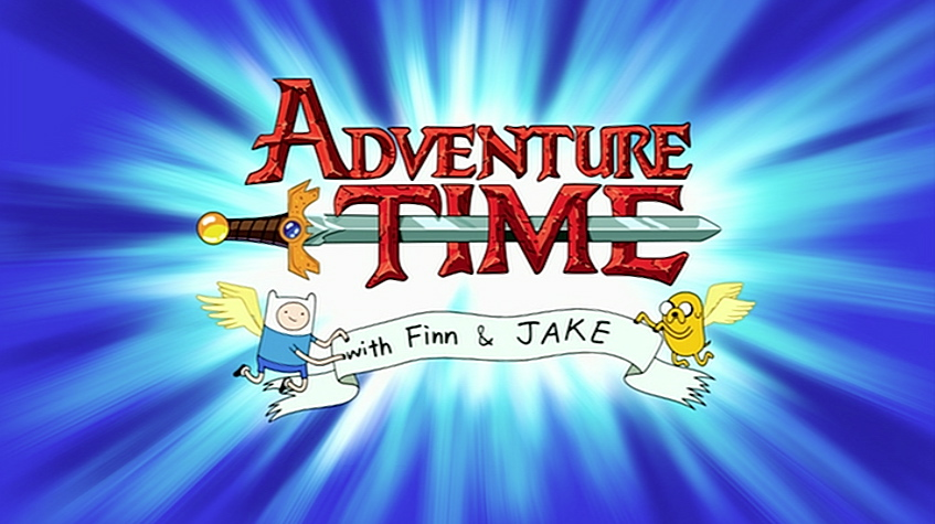 New Adventure Time game announced!