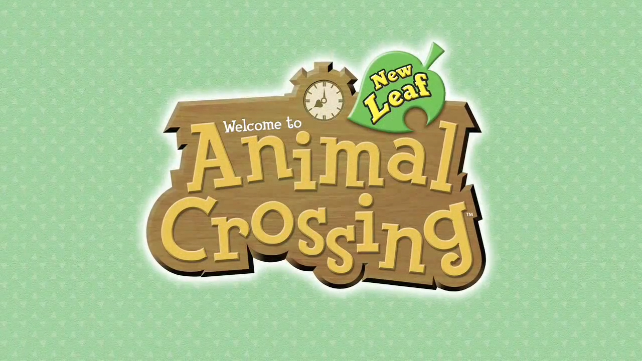Animal-Crossing-New-Leaf-Logo-Minty-Background