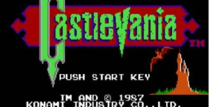 Castlevania_NES_Title_Screen