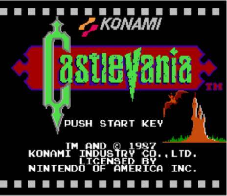 Retro Review: Castlevania (NES)