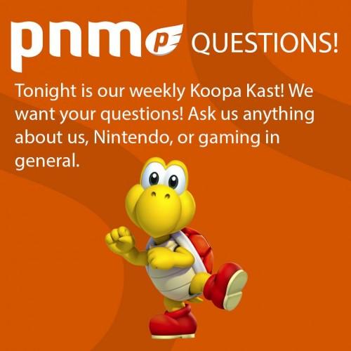 Koopa Kast Questions thumbnail