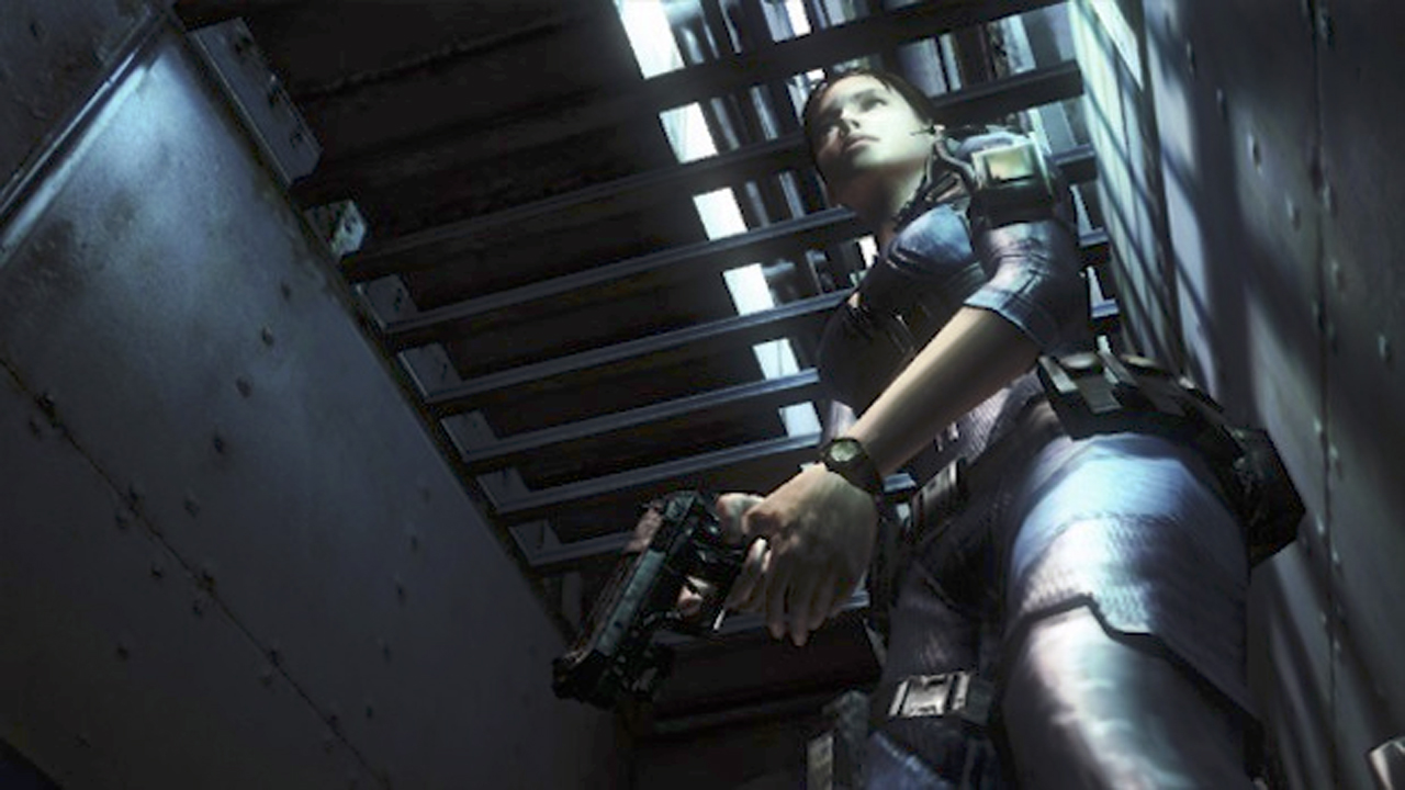Resident Evil: Revelations Demo Hits Wii U May 14th