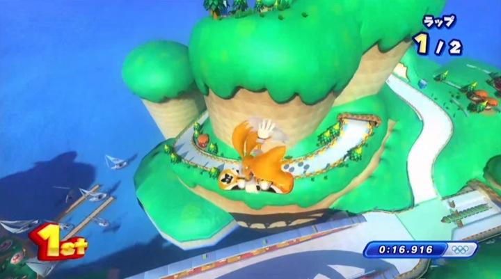 PR: Nintendo Seals Exclusive Partnership with SEGA on Upcoming Sonic the Hedgehog Games