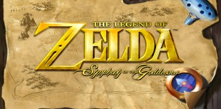 "PN Interview: ""Legend Of Zelda: Symphony of the Goddesses"" Interview with Jason Michael Paul, executive producer"