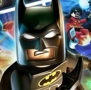 LEGO Batman 2: DC Super Heroes Now on Wii U, Launch Trailer