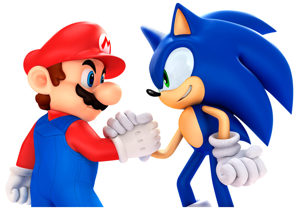 Nintendo could be trying to help SEGA save the Sonic franchise