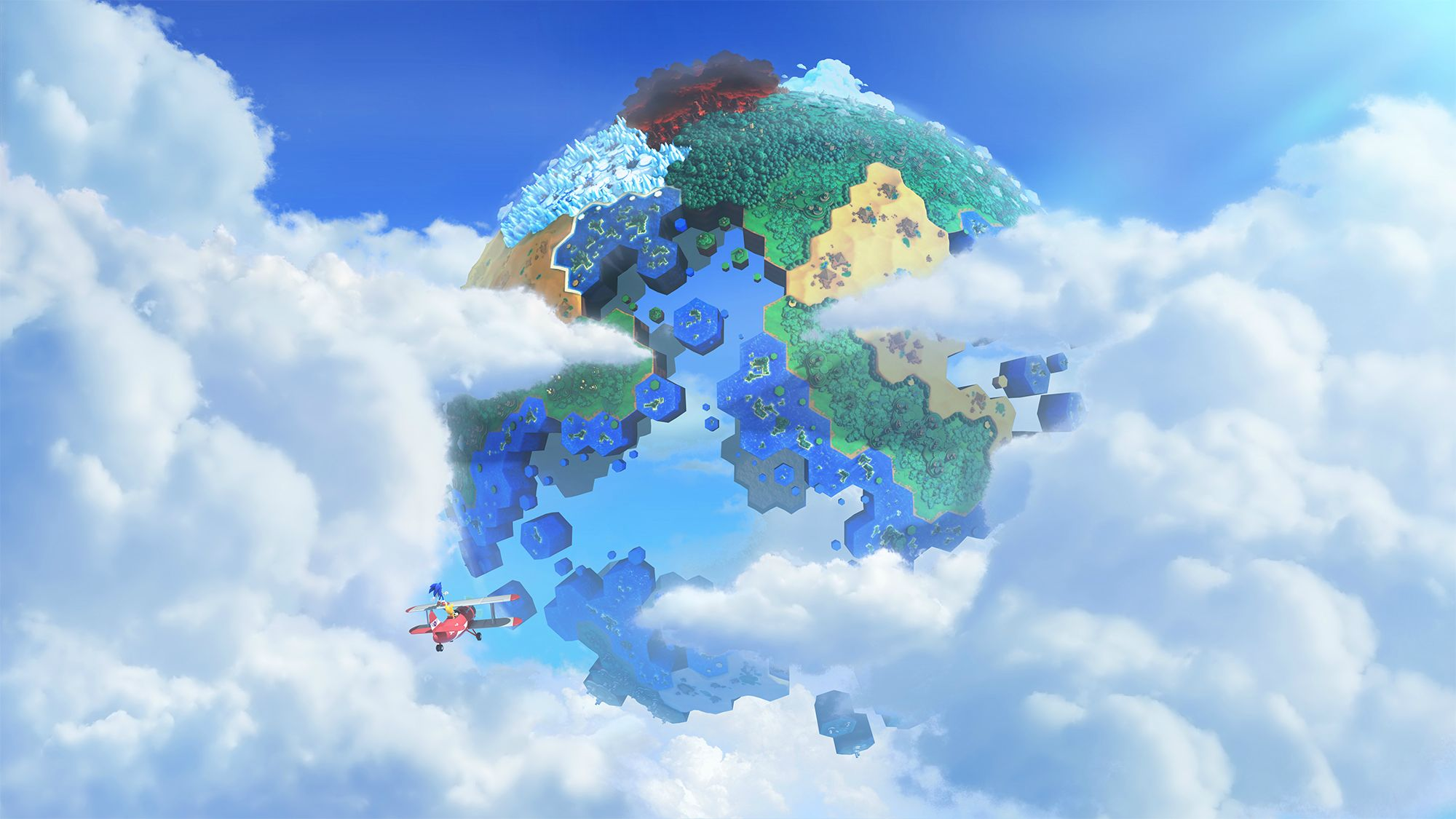 Sonic Lost World character tease – Info coming May 29th