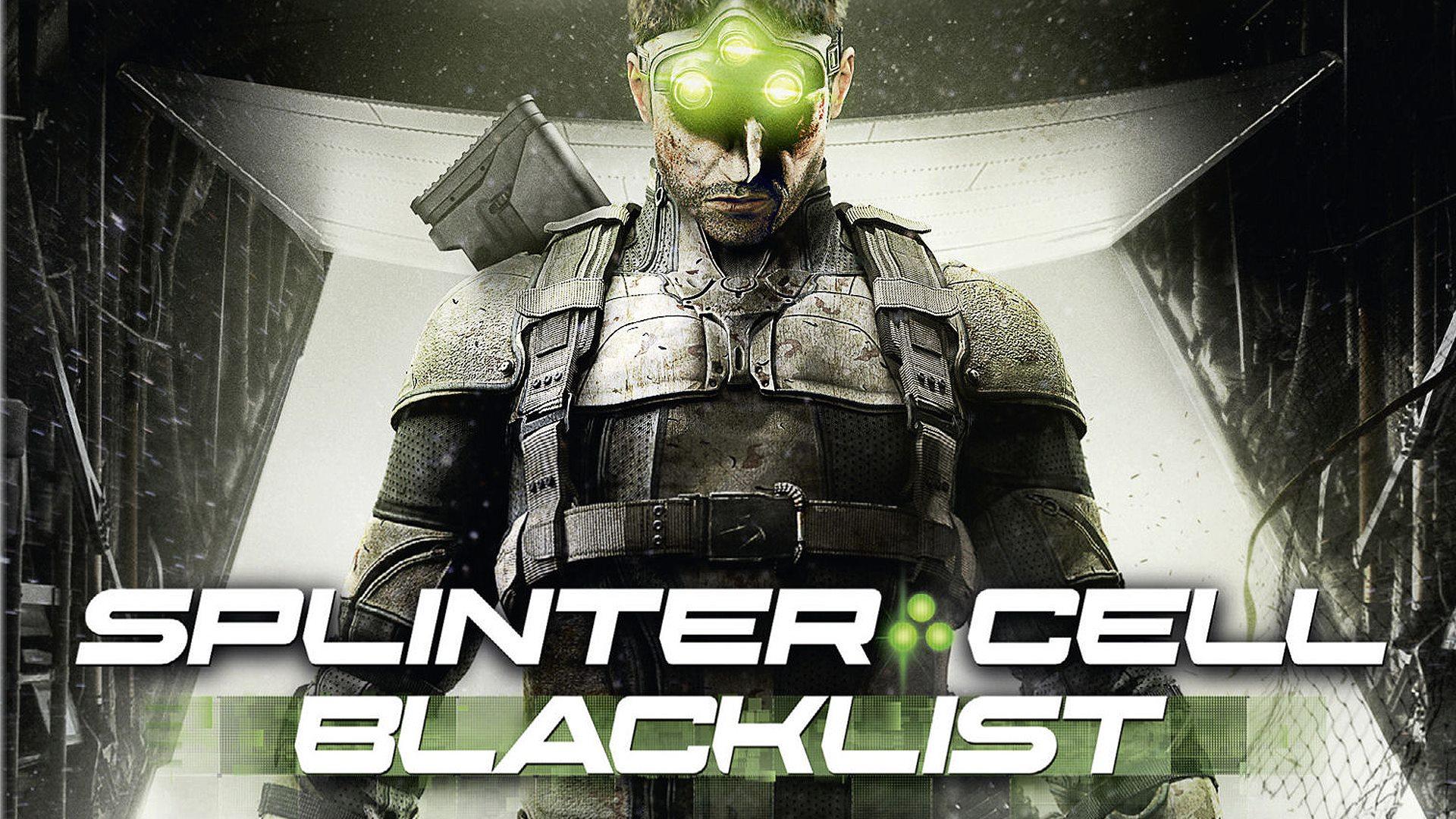 PN Review: Splinter Cell Blacklist