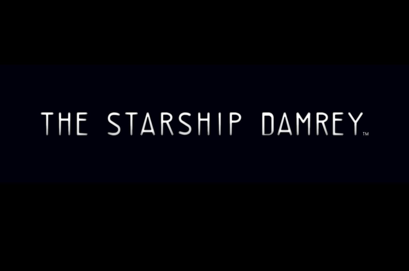 PN Review: The Starship Damrey (3DS eShop)