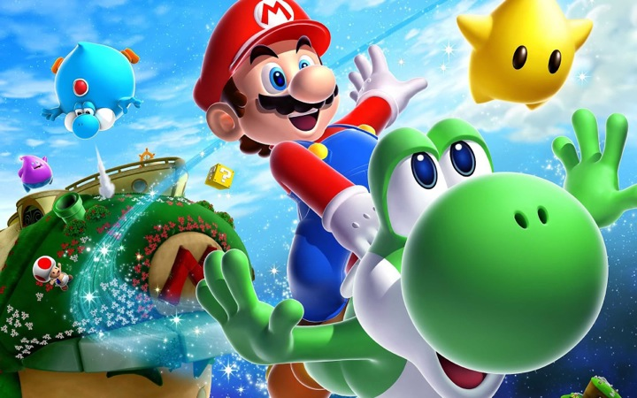 #IwataSays: Smash Bros, 3D Mario, Mario Kart and other Wii U titles in a ND before the start of E3