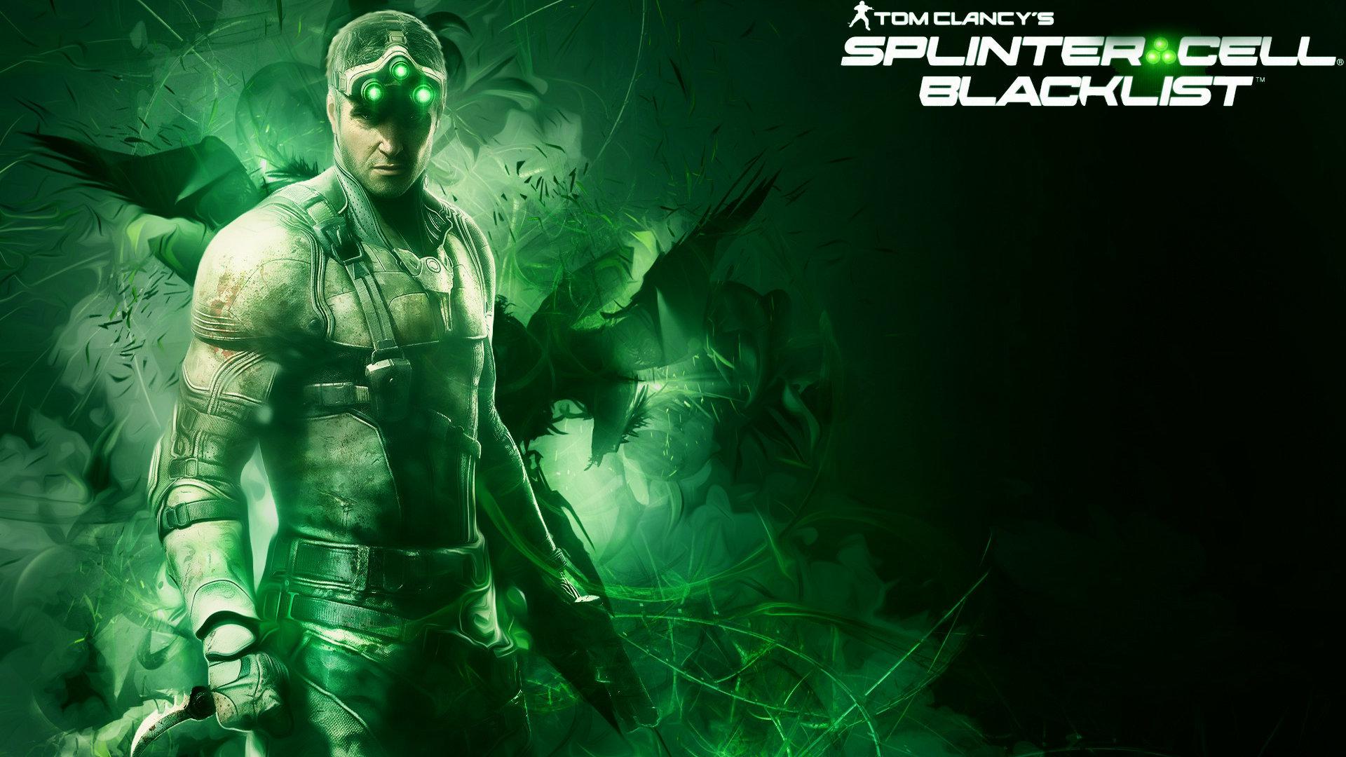 Splinter Cell: Blacklist Spies vs. Mercs trailer released.
