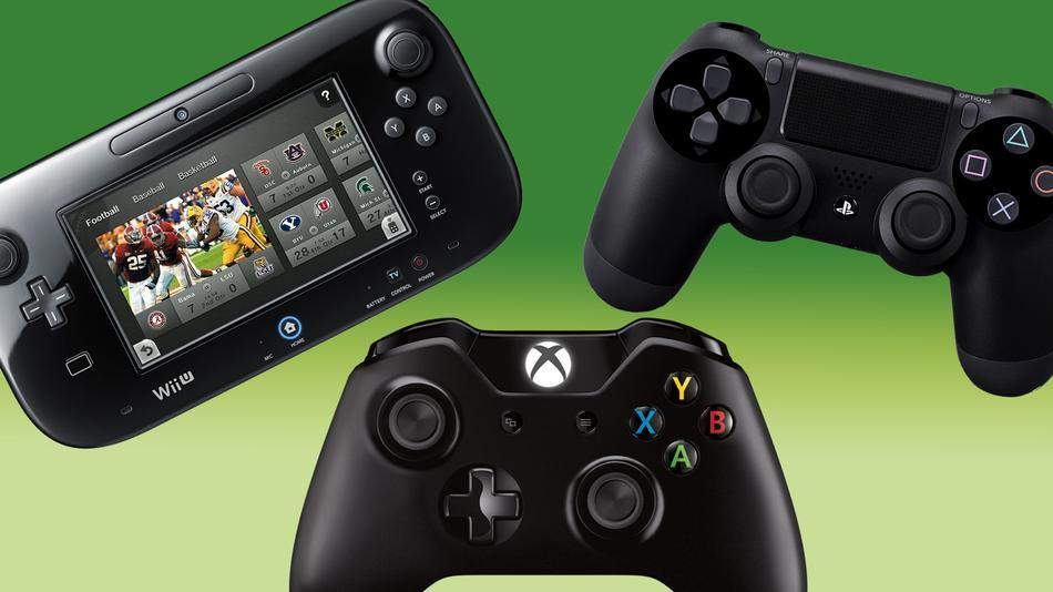Editorial: What the Xbox One reveal means for Nintendo fans.
