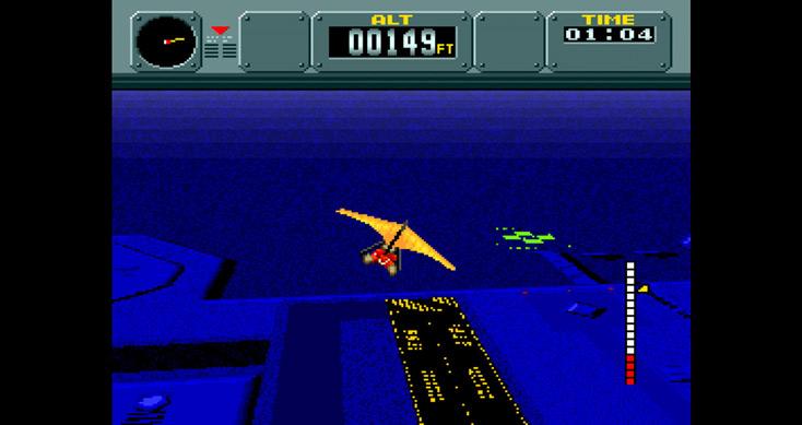 Original Pilotwings soaring to the Wii U eShop. (update)