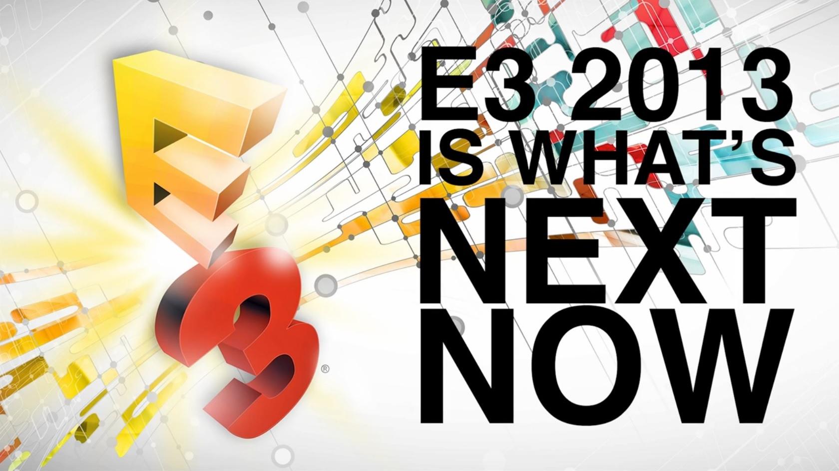 Pure Nintendo: E3 2013 in pictures