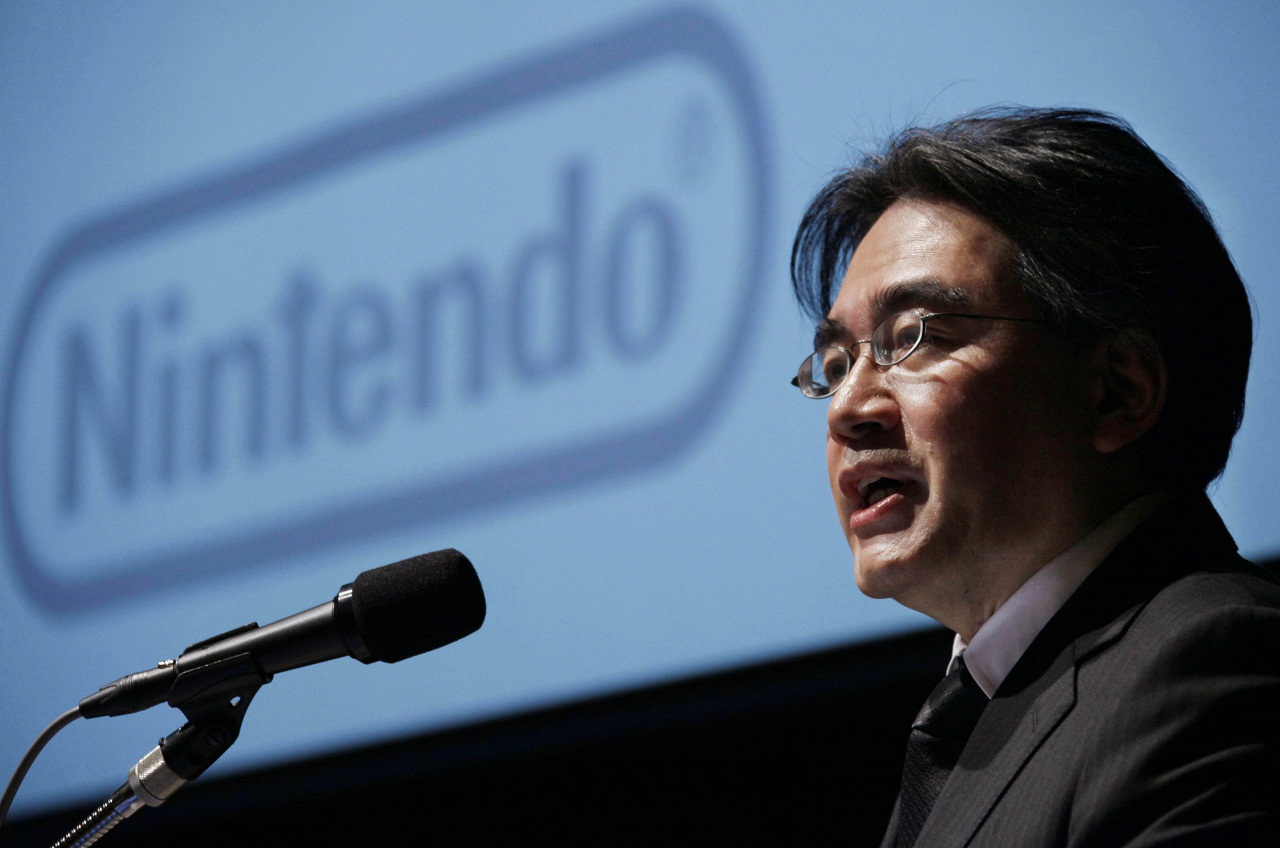 Iwata: Third Quarter Financial Results Briefing Q&A