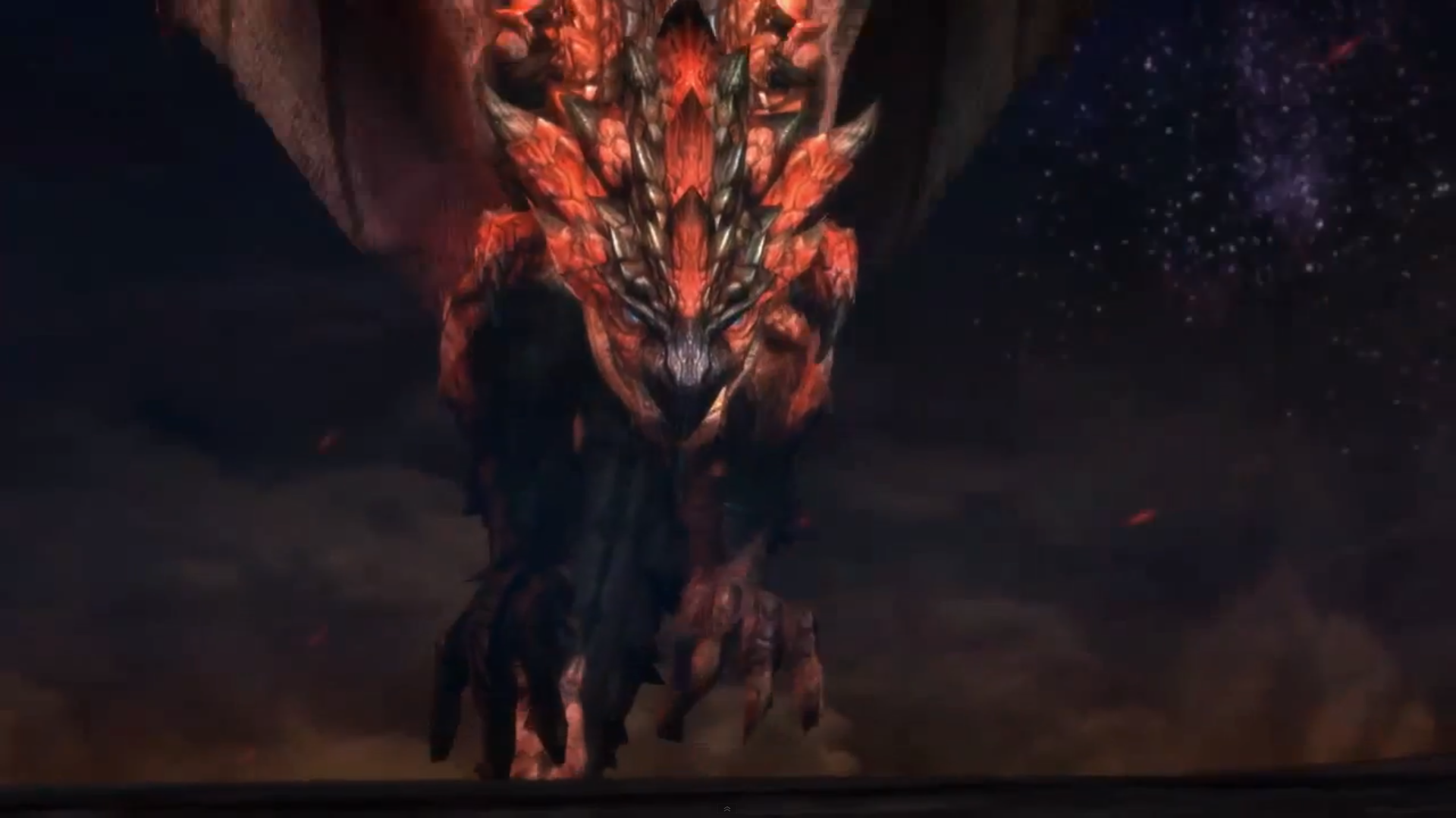 Monster Hunter – Meet the Monsters: Rathalos