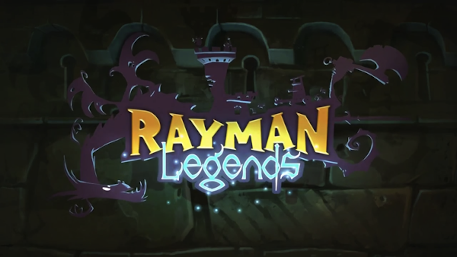 Rayman Legends Cinematic and Gameplay Trailers E3 2013