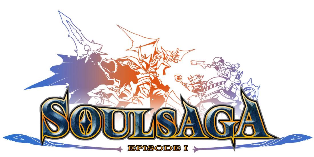 Soul Saga Kickstarter Closes, Coming to Wii U