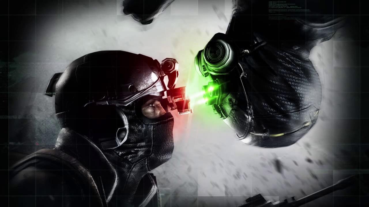 Splinter Cell: Blacklist, Spies vs. Mercs hands-on impressions