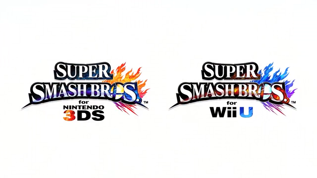Smash Bros. Wii U/3DS Daily – September 20th Screen
