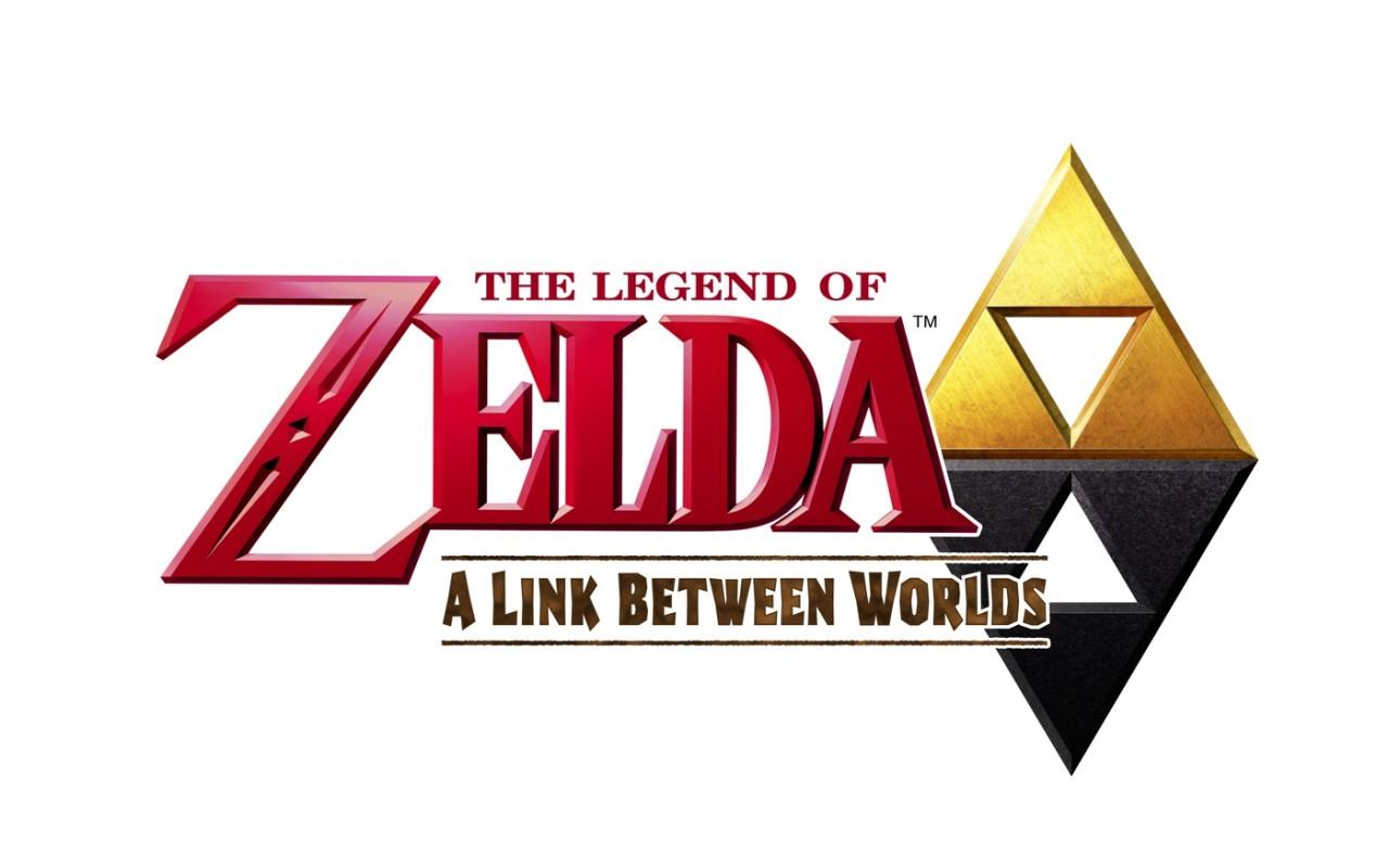 The Legend of Zelda: A Link Between Worlds releasing in November