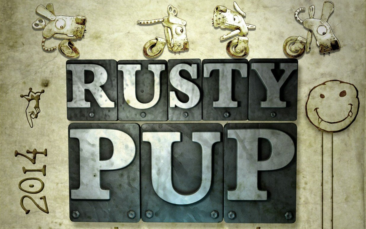 The Unlikely Legend of Rusty Pup2