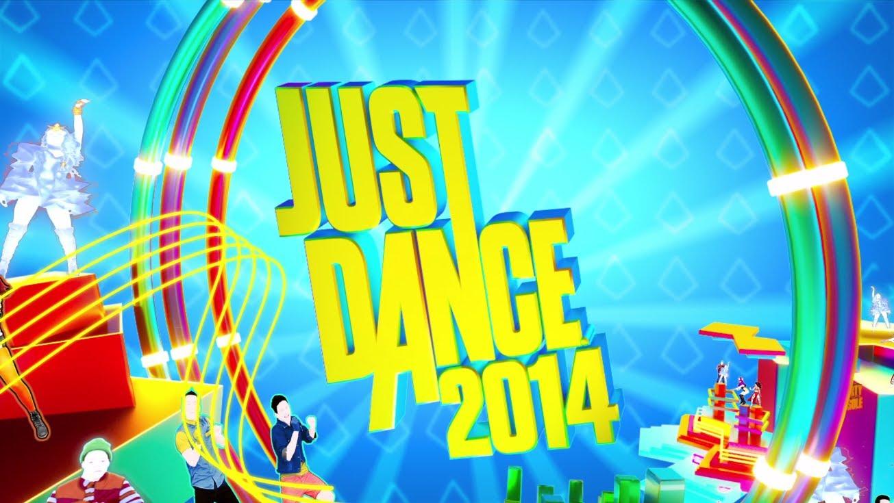 E3 2013: Ubisoft unveils Just Dance 2014 – Boxart